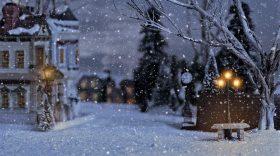 Victorian Christmas, 49eronline