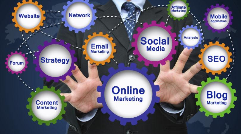 digital marketing, nevada city marketing services